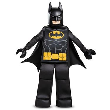 Batman Lego Movie Prestige Child Costume