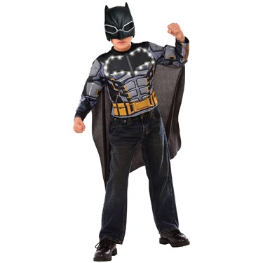 Batman Light Up Costume Top