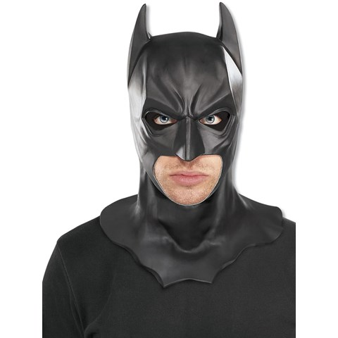 Batman The Dark Knight Rises Adult Full Mask