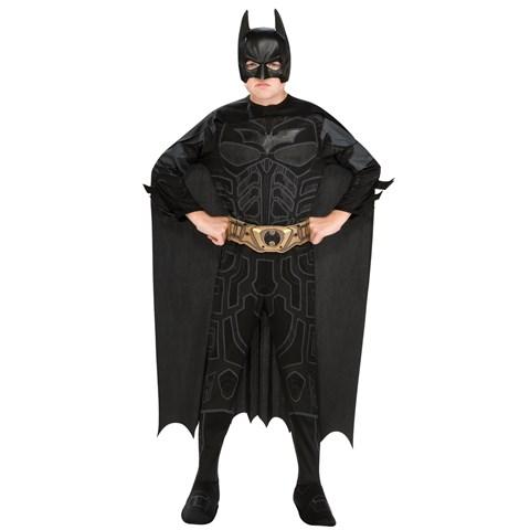 Batman The Dark Knight Rises Child Costume