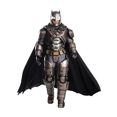 Batman V Superman: Dawn Of Justice- Batman Armored Supreme Edition Adult Costume