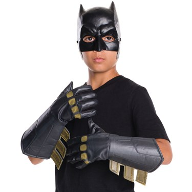 Batman v Superman: Dawn of Justice - Batman Gauntlets For Kids