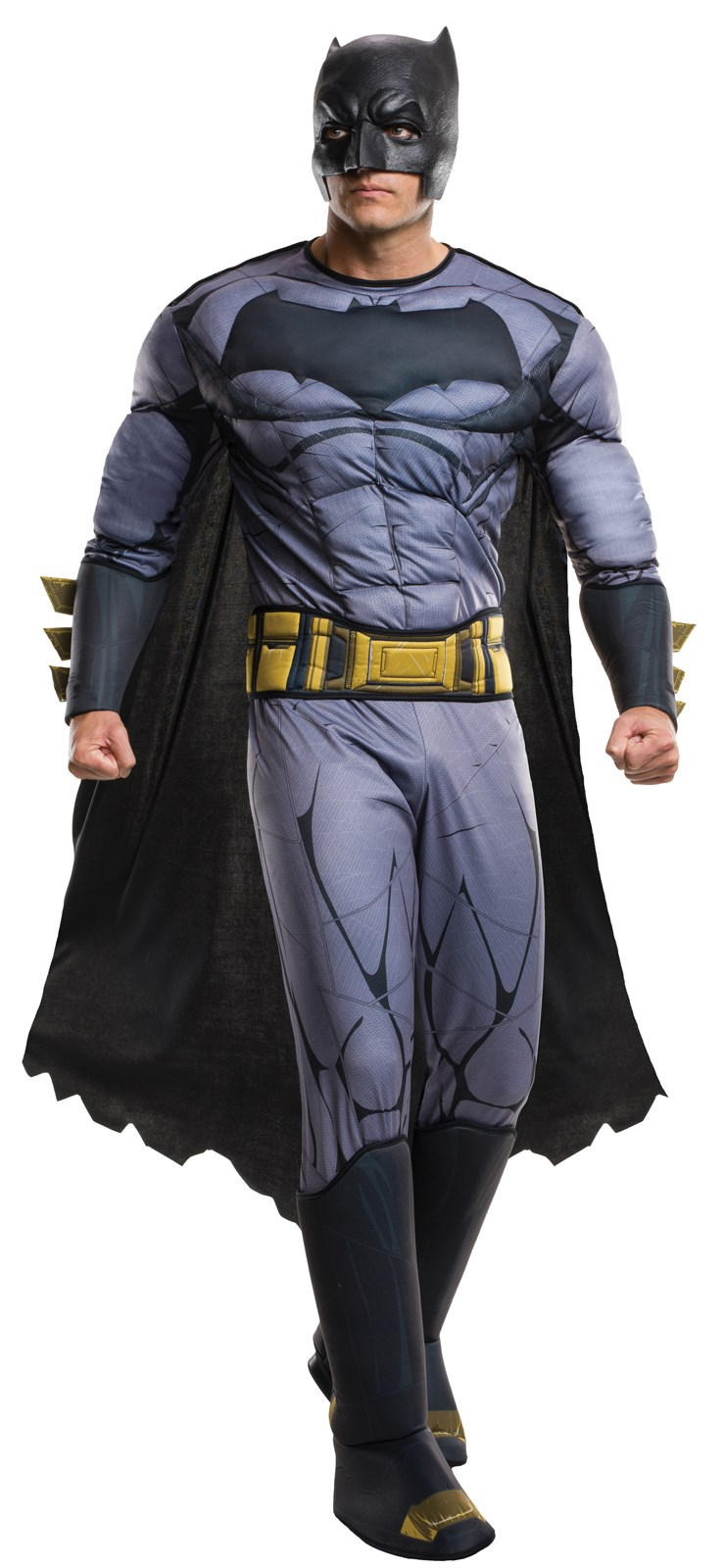Batman V Superman Dawn Of Justice Deluxe Costume For Men