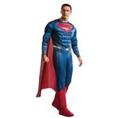 Batman V Superman: Dawn of Justice - Superman Deluxe Adult Costume