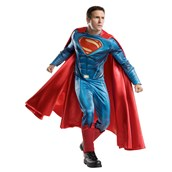 Batman V Superman: Dawn Of Justice- Superman Grand Heritage Adult Costume