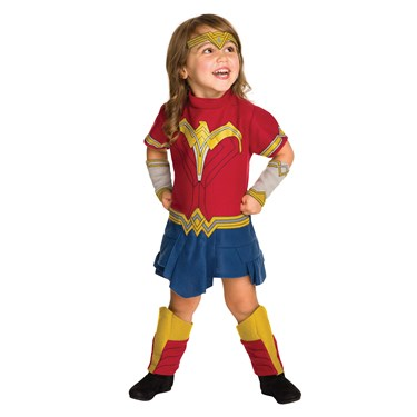 Batman V Superman: Dawn Of Justice - Toddler Costume