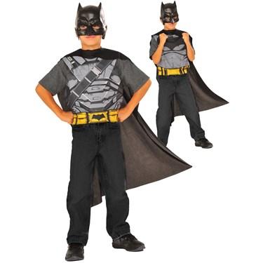 Batman v Superman - Reversible Costume Set Child One Size