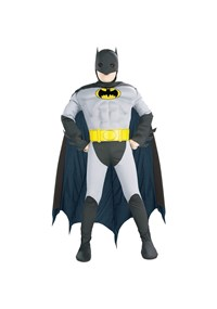 Batman with Muscle Chest Toddler / Child Size Costume