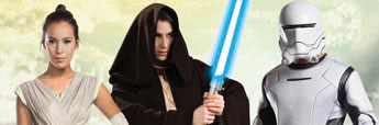 Shop Star Wars Costumes