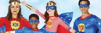 Shop Superhero Costumes