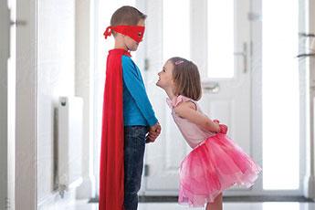 Kids Costumes