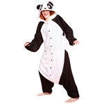 BCozy Panda Adult Costume