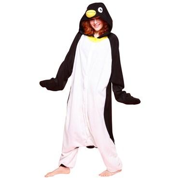 BCozy Penguin Adult Costume