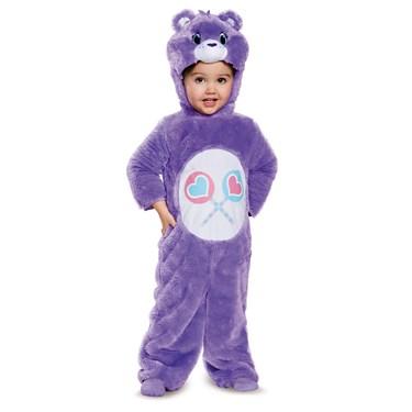 Bedtime Bear Deluxe Plush Toddler Costume