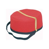 Bell Boy Adult Hat