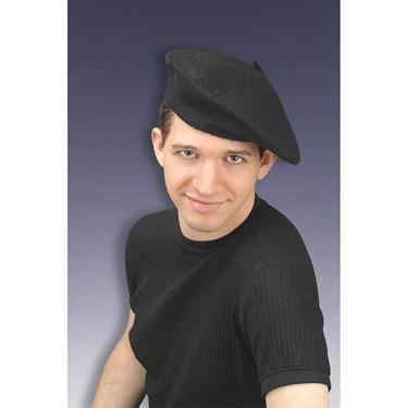 Beret Adult Hat