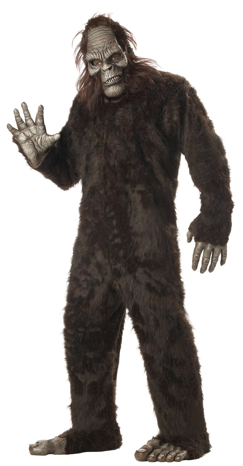 Big Foot Adult Costume | BuyCostumes.com