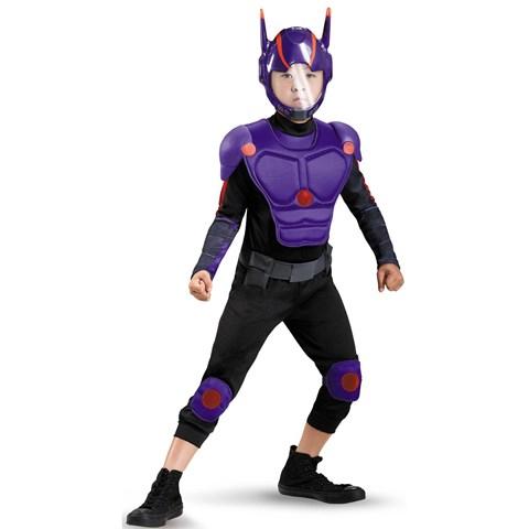 Big Hero 6: Deluxe Hiro Costume For Kids