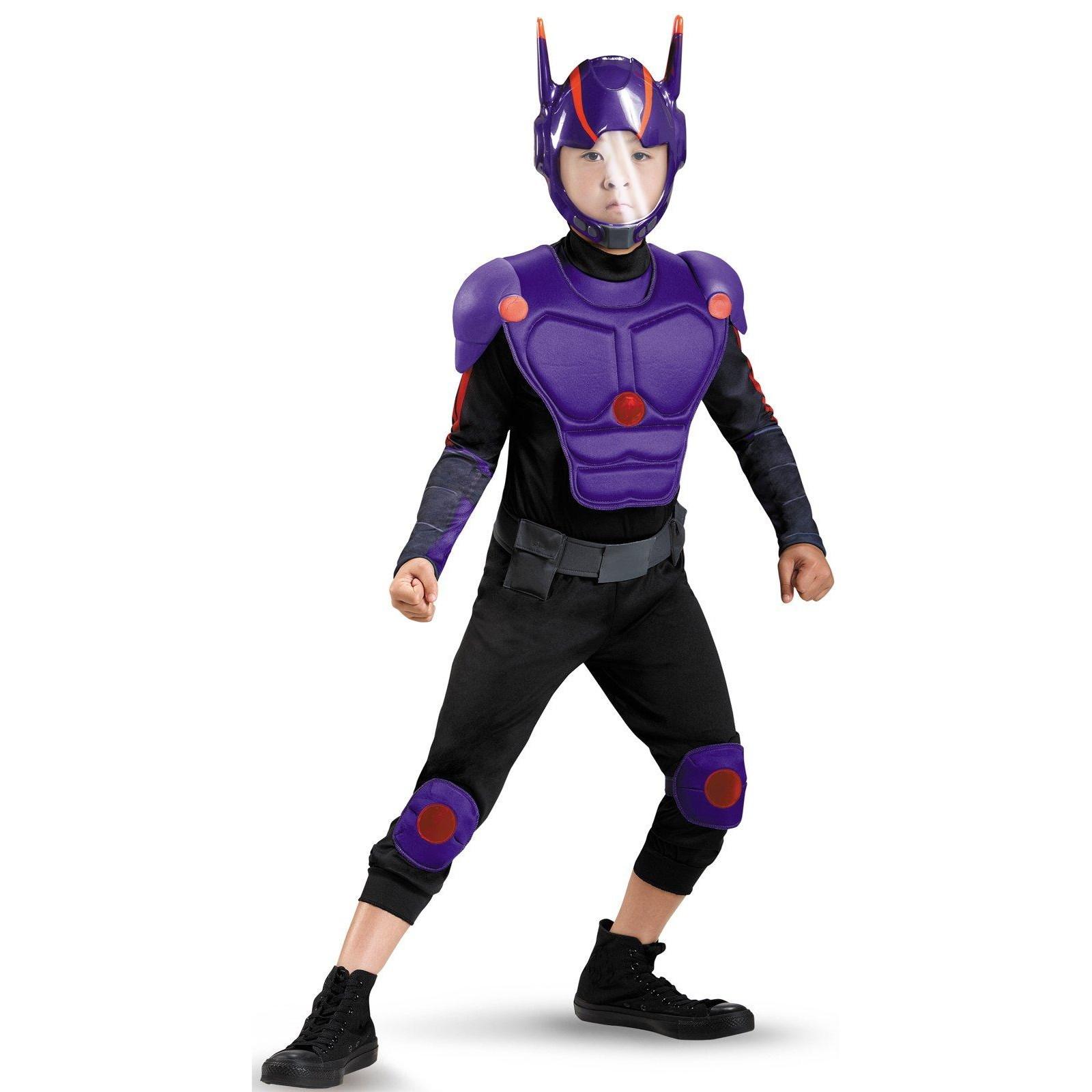 Big Hero 6: Hiro Deluxe Costume For Toddlers