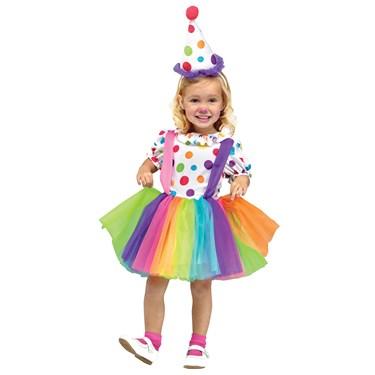 Big Top Fun Child Costume