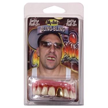 Billy Bob Bling Bling Teeth