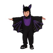 Bitty Bat Infant Costume