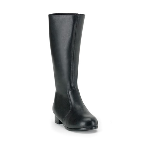 Black Child Boots