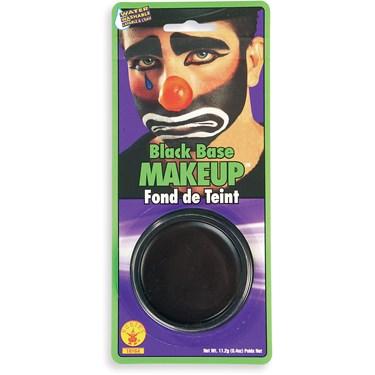 Black Grease Make-up