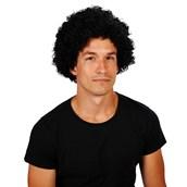 Black Huge Afro Adult Wig