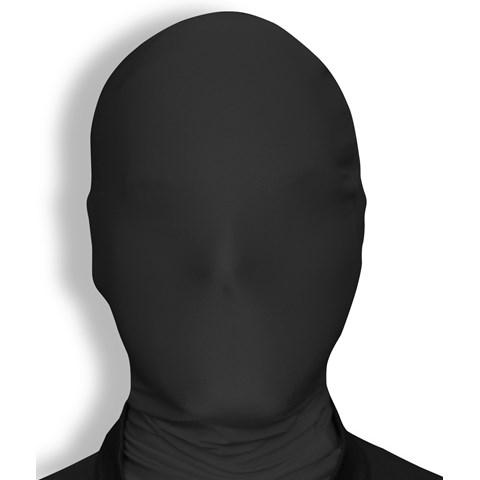 Black - Morph Mask