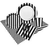 Black Stripe Event Pack