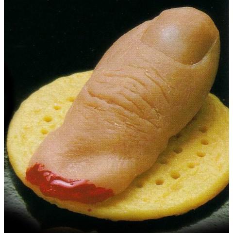 Bloody Banquet Butcher Shop - Finger Food - Finger