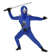 Blue Ninja Avengers Series II Toddler Costume