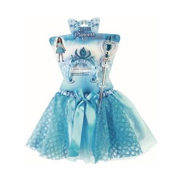 Blue Princess Kit