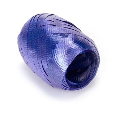 Blue (Royal Blue) Curling Ribbon - 50'