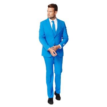 Blue Steel Opposuits Adult Costume