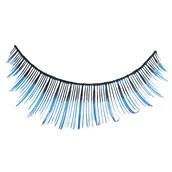 Blue Tip Eyelashes