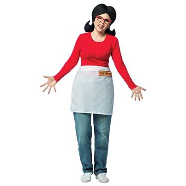 Bob's Burgers - Linda Adult Costume