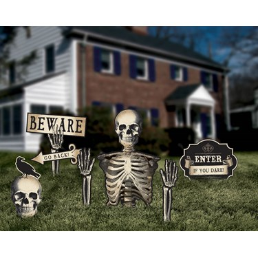 Boneyard Stakes