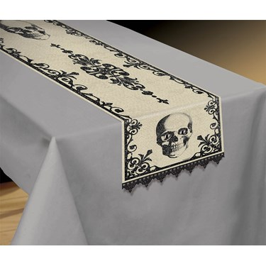 Boneyard Table Runner