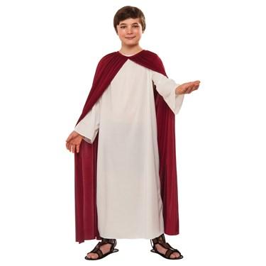 Boys Deluxe Jesus Costume