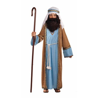Boys Deluxe Joseph Costume