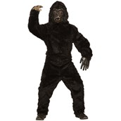 Boys Gorilla Costume