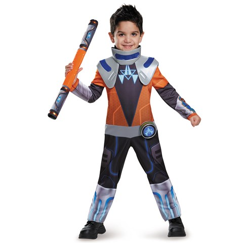 Boys Miles From Tomorrowland Deluxe Costume