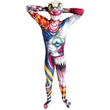 Boys Monster Collection The Clown Morphs