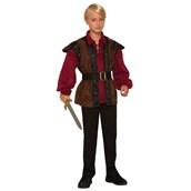 Boys  Renaissance Faire Boy Costume