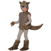 Boys Wee Wolfie Costume