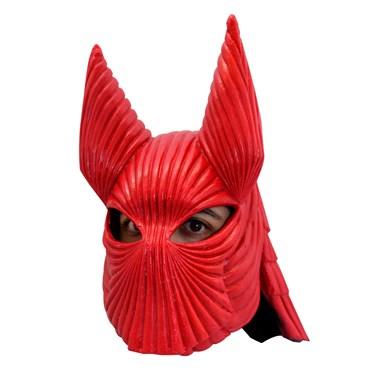 Bram Stoker's Dracula Adult Red Helmet Armor