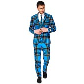 Braveheart Opposuits Adult Costume