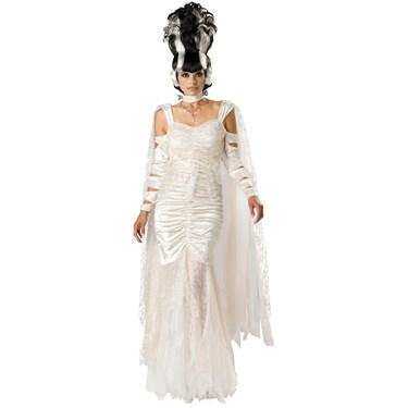 Bride of Frankenstein Elite Adult Costume